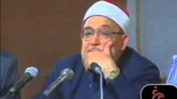 الشيخ محمد الغزالي: تاريخنا العربي مزور