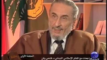 برنامج مراجعات مع د. فتحي يكن | الحلقة 1