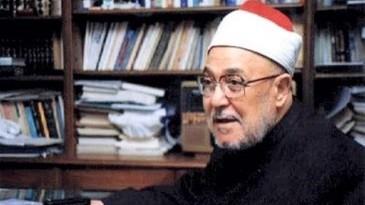 الشيخ محمد الغزالي يجيب .. هل انتشر الإسلام بحد السيف؟
