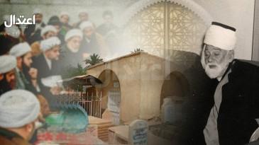 أمجد الزهاوي.. شيخ العراق أحد كبار العلماء السنة، وأحد مؤسسي حركة الإخوان المسلمين في العراق