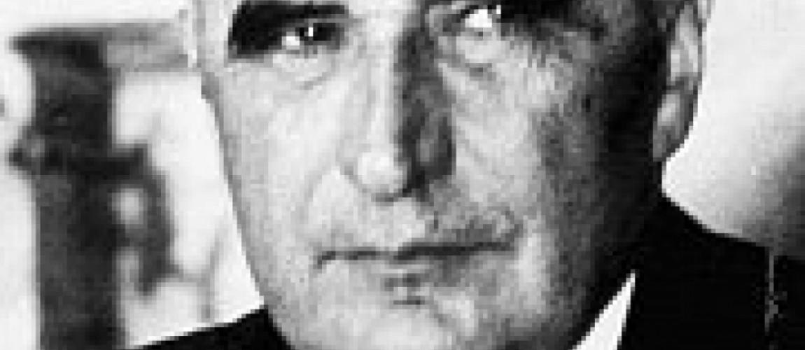 حوار بين السياسي السوري معروف الدواليبيي و الداهية الفرنسي جورج بومبيدو