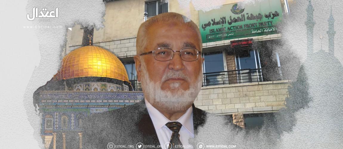 الدكتور إسحاق الفرحان.. رجل التربية والسياسة